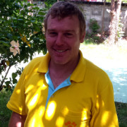 Phil McGovem