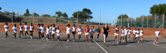 Sports Coaching South Africa