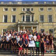 City of London Freeman School Argentina Tour